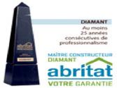 Logo Abritat - new homes