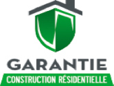 Logo Garantie construction résidentielle - new homes